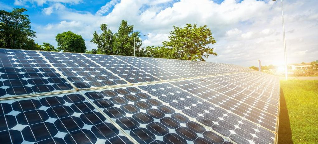 Impianti solari fotovoltaici, solari termici ed eolici a Trapani - Sicilia